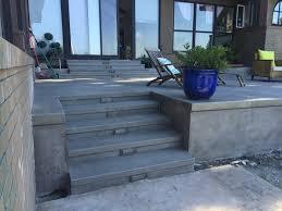 derouin concrete custom decorative concrete in the puget sound