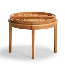 Frontgate Outdoor Shower - frontgate teak tables frontgate