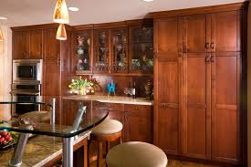 cherry kitchen cabinets kitchen designs