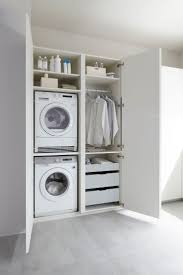 Laundry Room Storage Cabinets With Doors by Laundry Room Laundry Room Closets Pictures Laundry Room Storage
