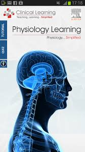 Study Anatomy And Physiology Online Physiology Learning Pro Android Apps On Google Play
