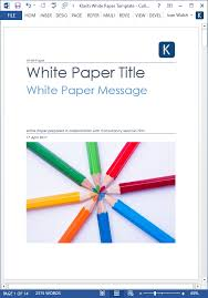 white papers ms word templates u0026 free tutorials