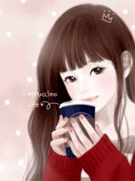 wallpaper girl style girls style images cute girl with coffee wallpaper and background