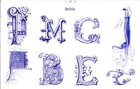 engravers ornamental typeface search type ornate