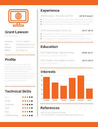 infographic resume template customize 122 infographic resume templates canva