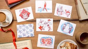 send fan crafted handwritten ubisoft cards ubiblog