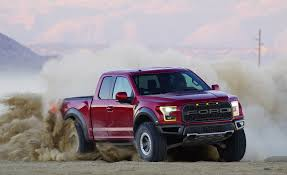 Ford Raptor Reliability - 2017 ford f 150 raptor first drive u2013 review u2013 car and driver