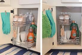 under cabinet storage kitchen under cabinet storage kitchen unique under kitchen sink plumbing pict