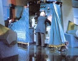 Oz Curtain Cs247 Wizard Of Oz Exercise
