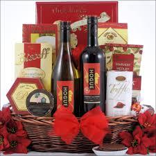 gourmet wine gift baskets festive holidays duet gourmet wine gift basket