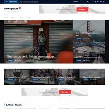 love themes video news wordpress themes i love wordpress