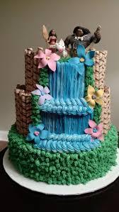 Best 25 Waterfall Cake Ideas On Pinterest Safari Birthday Cakes