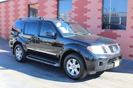 black nissan pathfinder nissan pathfinder 5 door in washington for sale used cars on