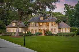 luxe lowcountry properties