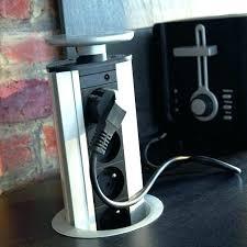 prise electrique angle cuisine multiprise pour cuisine multiprise d angle cuisine multiprise pour