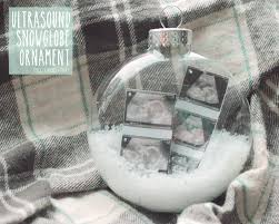 the sweetest nest baby keepsake ornaments