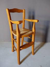 chaise enfant en bois chaise haute en bois pour enfants meubles en bois massif meubles