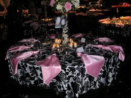articles with table settings for baby shower tag elegant table