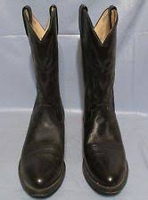 tin haul boots s size 11 tin haul black flaming 7 11 dice mens cowboy boots size