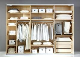 placard rangement chambre armoire tissu pas cher rangement chambre pas cher collection avec