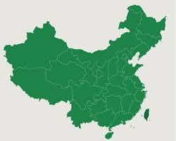 map of china china provinces map quiz