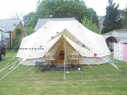 Bell Tent Awning Bell Tent 6m Emperor Tent Reviews And Details