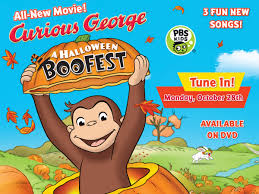 curious george halloween best images collections hd for gadget