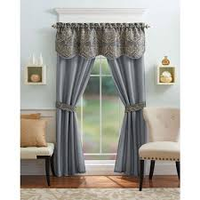 fascinating 5 piece curtain sets 42 on kitchen curtains with 5