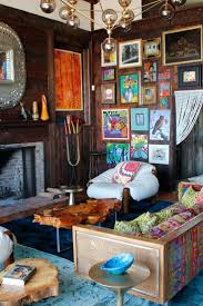Bohemian Style Interiors Decorations Boho Style Bedroom Decor Boho Chic Home Decor Stores