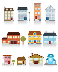 vector of small house free vector 4vector