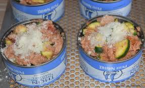 cuisiner du thon en boite gratin de thon en boîte maman ça déborde