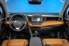 lexus wheels on rav4 2016 toyota rav4 hybrid limited review