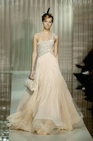 armani wedding dresses a look at armani s past bridal creations