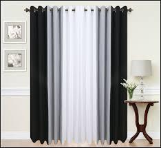 Grey Curtains Black And Grey Curtains 90 90 Curtains Home Design Ideas