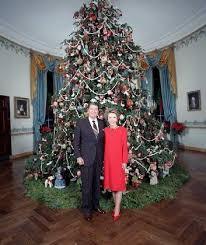 white house trees through the years deb