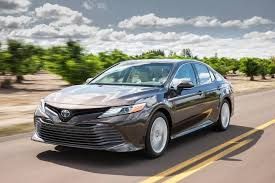 toyota camry 2018 toyota camry pricing for sale edmunds