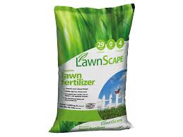 lawnscape premium lawn fertilizer 15000 sq ft meijer com