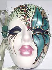 new orleans mardi gras mask new orleans mask ebay