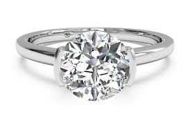 engagement ring designers most popular engagement ring settings and styles ritani