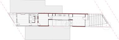 Nir Pearlson by Terrace House Plans House Design Plans