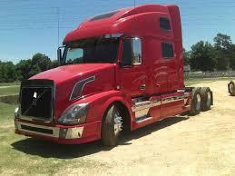 volvo truck tractor 2007 volvo vnl64t780 t a truck tractor