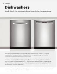 Bosh Dishwasher Manual Bosch Appliances Shx7pt55uc Pdf Owner U0027s Manual Free Download U0026 Preview