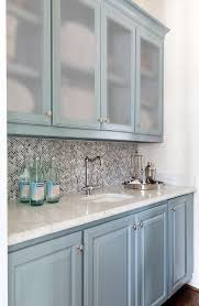 cheap glass kitchen cabinet doors a touch of glass best cabinets