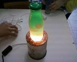 how do you make a homemade lava l homemade lava l home lighting ideas