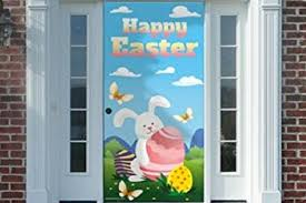 easter door decorations easter decorations archives eggciting easter