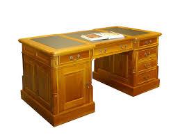 Schreibtisch Massivholz Schreibtisch Partnerdesk Büromöbel Aus Massivholz