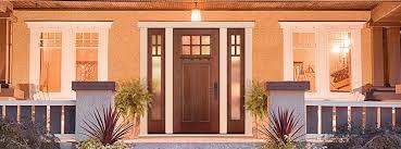 Therma Tru Exterior Door Charming Wonderful Thermatru Exterior Doors Entry Doors In
