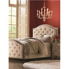 bassett custom upholstered beds queen vienna upholstered headboard