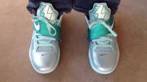 easter kd 4s nike zoom kd iv 4 easter mint candy on