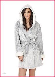 peignoir de chambre femme robe de chambre femme en polaire free robe de chambre polaire bed